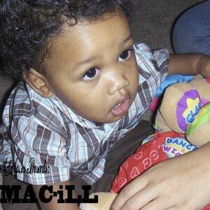 Mac-iLL 歌手頭像