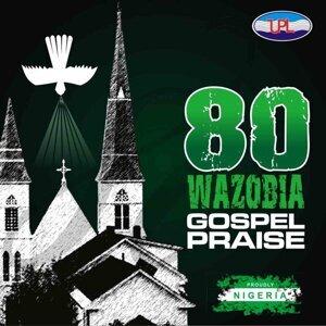 Naija Gospel (Kris B)