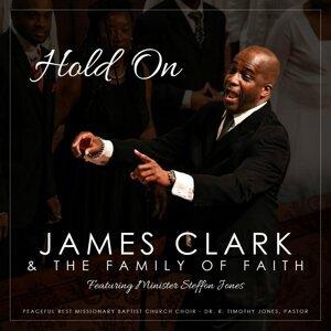 James Clark, The Family of Faith 歌手頭像