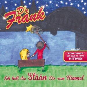 D'r Frank 歌手頭像
