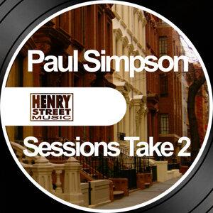 Paul Simpson 歌手頭像