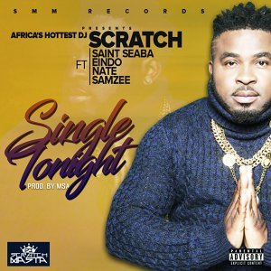 DJ Scratch Masta 歌手頭像