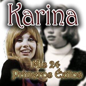 Karina 歌手頭像