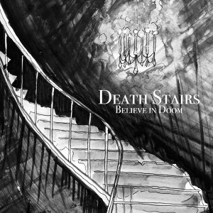 Death Stairs 歌手頭像