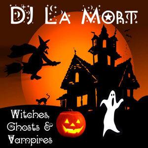 DJ La Mort 歌手頭像