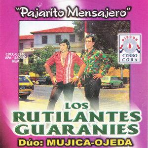 Dúo Mujica-Ojeda, Los Rutilantes Guaraníes 歌手頭像