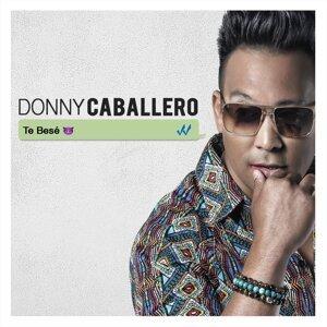 Donny Caballero 歌手頭像