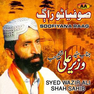 Syed Wazir Ali Shah Sahib 歌手頭像