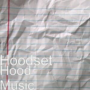 Hoodset, DJ D-Real 歌手頭像