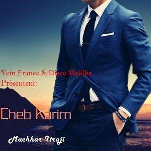 Cheb Karim 歌手頭像