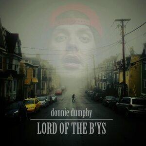 Donnie Dumphy 歌手頭像