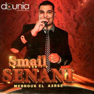 Smail Senani 歌手頭像