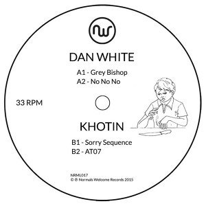 Dan White, Khotin 歌手頭像