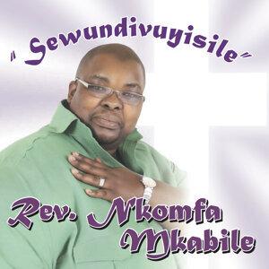 Rev Nkomfa 歌手頭像