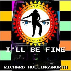 Richard Hollingsworth 歌手頭像