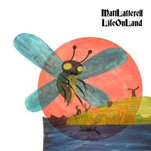 Matt Latterell 歌手頭像