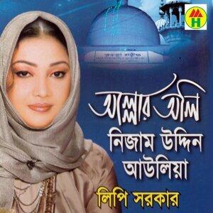 Lipi Sarkar 歌手頭像