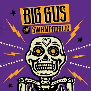 Big Gus and Swampadelic 歌手頭像