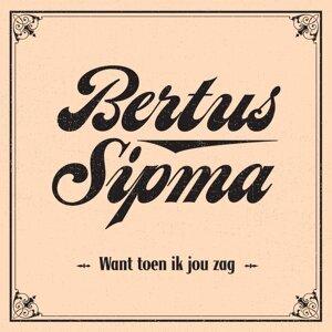Bertus Sipma 歌手頭像