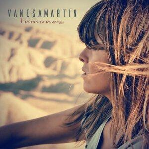 Vanesa Martín 歌手頭像