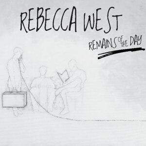 Rebecca West 歌手頭像