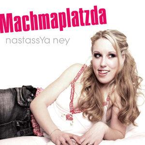 Nastassya Ney 歌手頭像