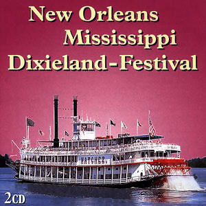 New Orleans-Mississippi-Dixieland Festival 歌手頭像