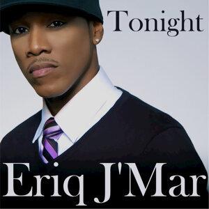 Eriq J'Mar 歌手頭像