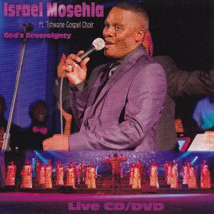 Irsrael Mosehla 歌手頭像
