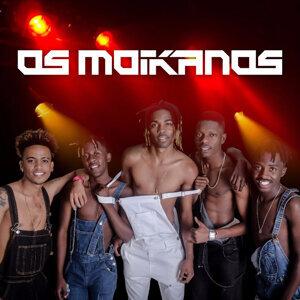 Os Moikanos 歌手頭像