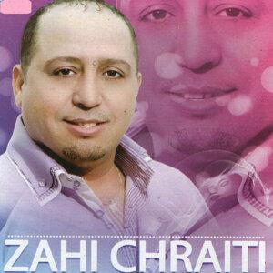 Zahi Chraiti 歌手頭像