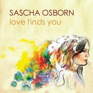 Sascha Osborn 歌手頭像