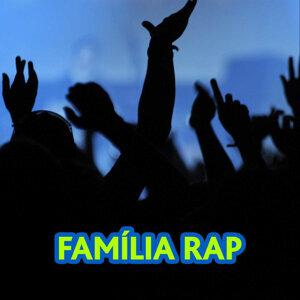 Família Rap 歌手頭像