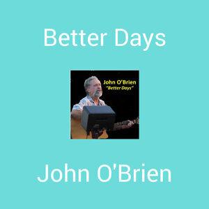John O'Brien 歌手頭像