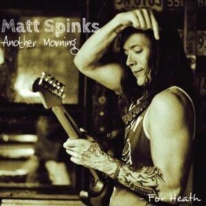 Matt Spinks 歌手頭像