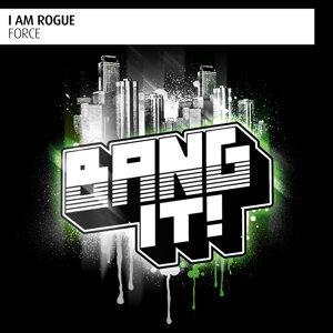 I Am Rogue 歌手頭像