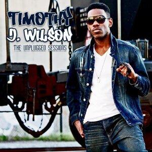 Timothy J. Wilson 歌手頭像