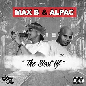 Max B & Alpac 歌手頭像