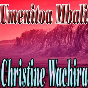Christine Wachira 歌手頭像