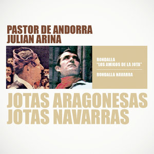 Pastor de Andorra, Julián Arina 歌手頭像