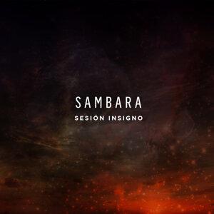 Sambara 歌手頭像
