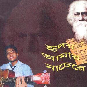 Rakesh Sasmal 歌手頭像