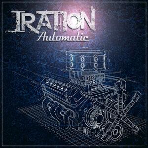 Iration 歌手頭像