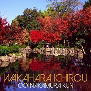 Wakahara Ichirou 歌手頭像