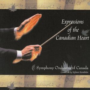 Symphony Orchestra Of Canada & Stefanos Karabekos 歌手頭像