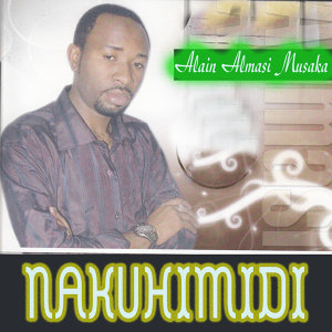 Alain Almasi Musaka 歌手頭像