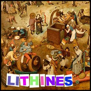 Lithines 歌手頭像