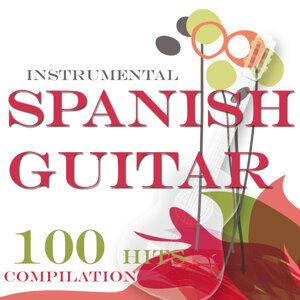 Spanish Magic Guitar 歌手頭像