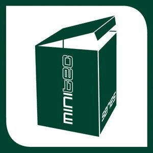 Minitec Series 002 歌手頭像
