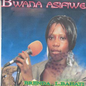 Brenda. L. Bahati 歌手頭像